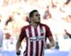 Koke llora de emoción tras renovar con el Atlético