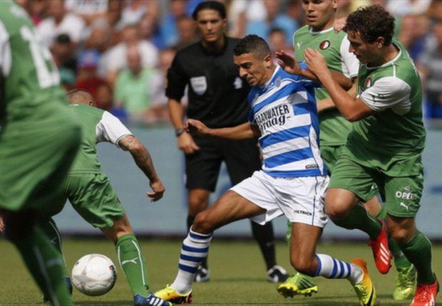 Zwolle pakt verdiend drie punten tegen Rotterdammers