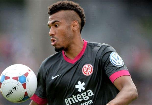 Choupo-Moting wird dem FSV Mainz 05 gegen den VfB Stuttgart fehlen