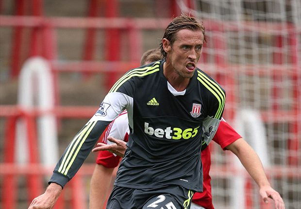 Wrexham 0-1 Stoke: Walters strikes against former club to secure pre-season win