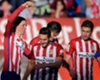Simeone hails 'extraordinary' Koke