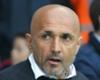 Spalletti denies Totti fight report
