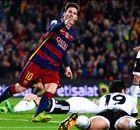 In Beeld: Messi's 500 goals in cijfers