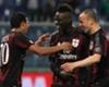 """Balotelli: """"Ik wil bij AC Milan blijven"""""""