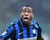 Kondogbia vise la C1 avec l'Inter Milan