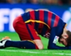 Pique staying positive