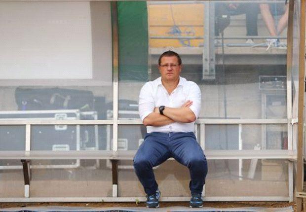 War nach dem Spiel mehr als bedient - Gladbach-Manager Max Eberl