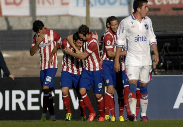 Atletico Madrid - Rayo Vallecano Betting Preview: Back the home side with a one-goal handicap
