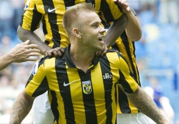 Vitesse stalt Pedersen bij Barnsley