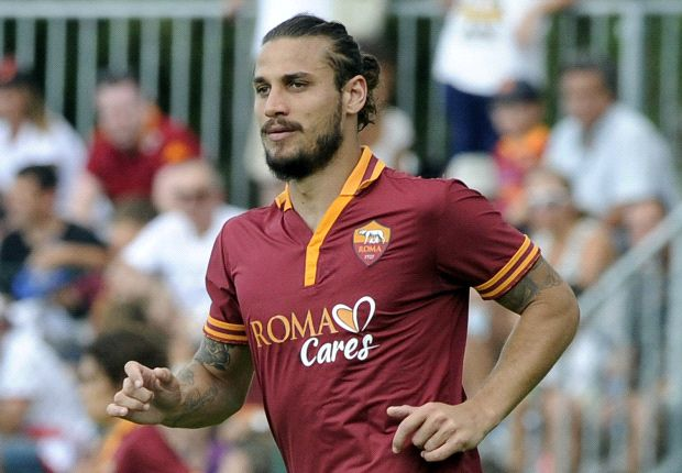 Southampton tempt Roma's Osvaldo with club-record salary