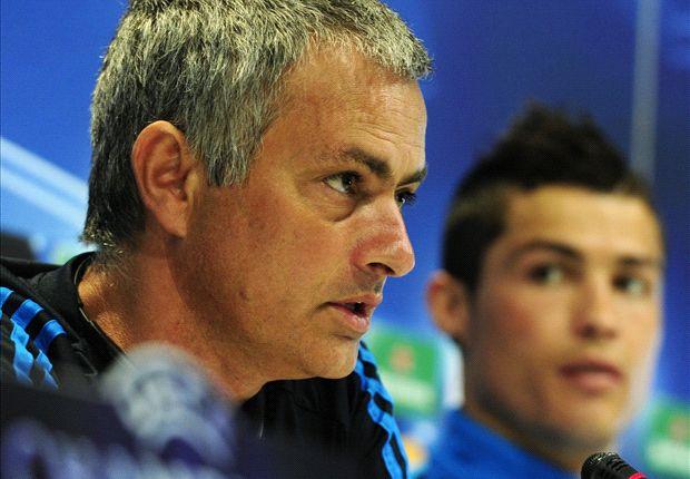 Ronaldo mengaku belajar banyak dari semua pelatihnya.