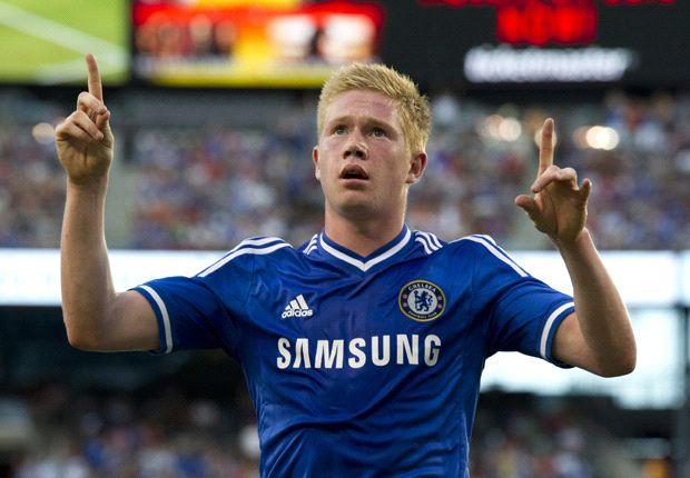 Kevin De Bruyne dinilai wajar tidak tampil di satu atau dua pertandingan Chelsea
