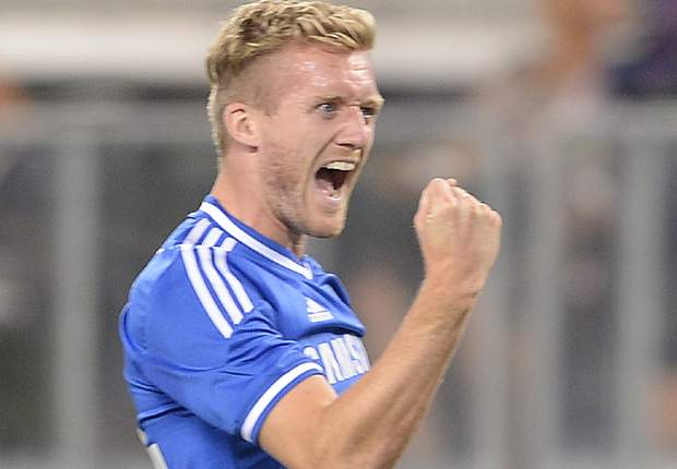Schurrle pleased with Chelsea pre-season