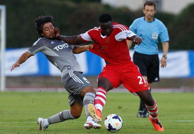 Kenyans Abroad: Wanyama plays second match for Saints