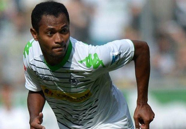Raffael will Borussia Mönchengladbach gegen Hannover 96 zum Sieg verhelfen