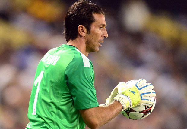 Buffon intent on Supercoppa triumph