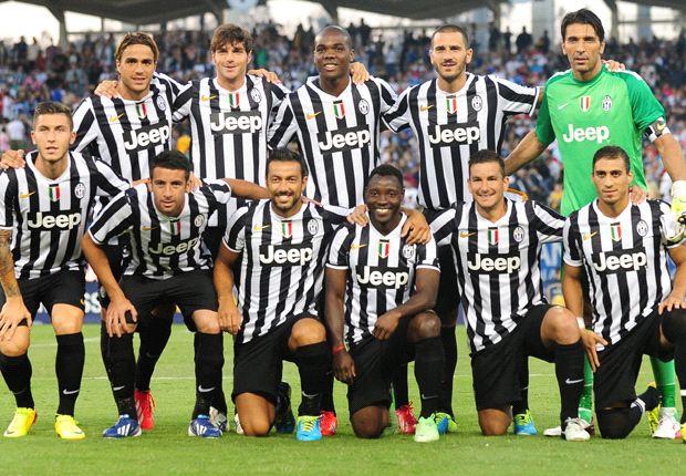 Sang juara bertahan Serie A akan bertemu pemenang Coppa Italia sebelum musim baru digelar