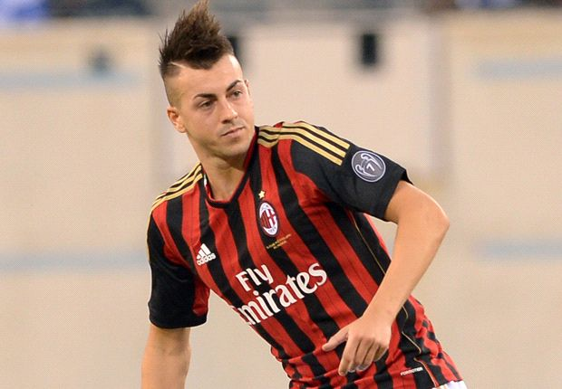 Disappointed El Shaarawy rules out deadline day move