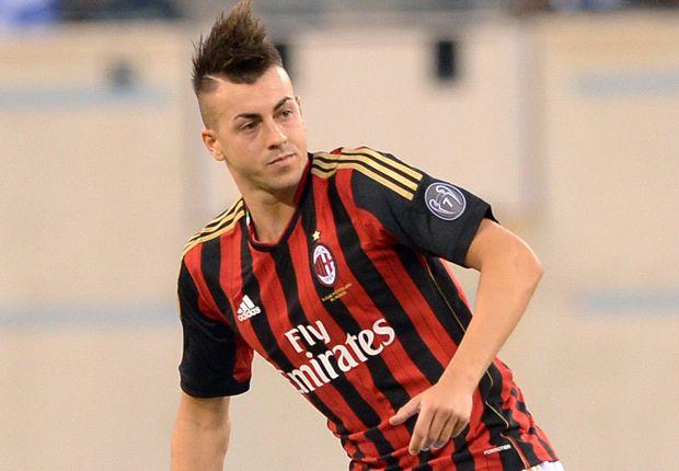 El Shaarawy ora rischia di trovare pochissimo spazio al Milan