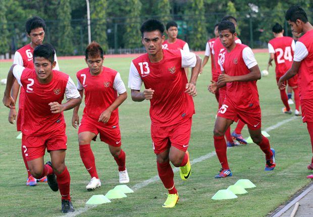 Timnas Indonesia U-19 siap tempur di Piala AFF U-19