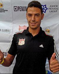 Raul Fabiani, Spain International
