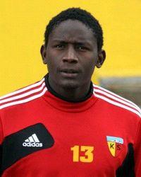 Babacar M'baye Diop