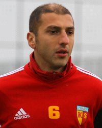 Zurab Khizanishvili, Georgia International