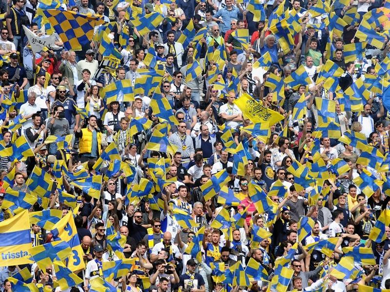 Lecce e Parma, abbonamenti da A: meglio di Lazio e Napoli!