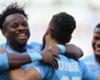 Onazi eyes place in Olympics squad