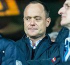 'Van Oostveen vertrekt bij KNVB'
