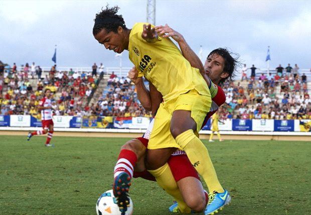 La Liga: Dos Santos inspires stunning Villarreal comeback