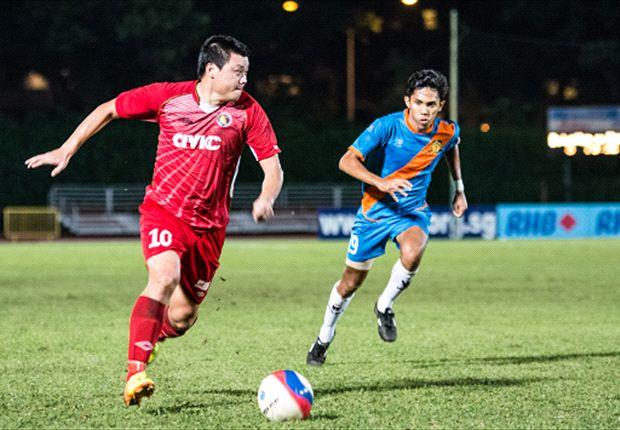 Qiu Li inspires Tigers to victory over Cheetahs