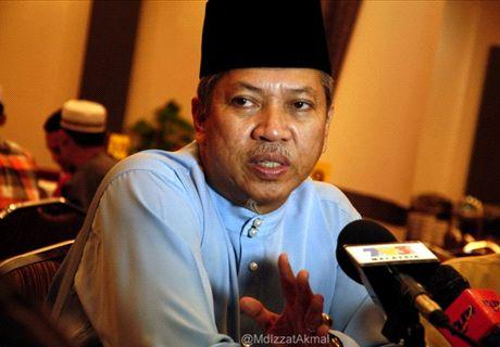 KAFA president bemoans Sarawak's Syahrul signing
