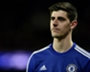 Courtois finally happy with coaching situation