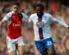 Adebayor laughs off Arsenal booing