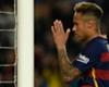 Santi Mina admits 'something flew' in alleged Neymar bottle incident