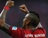 Vidal candidato al XI ideal
