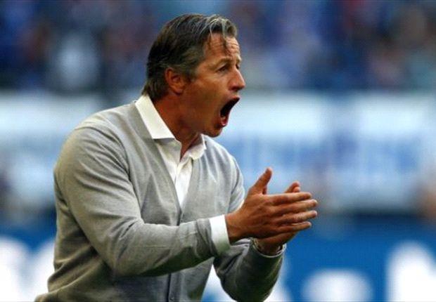 Keller steht mit Schalke eine wichtige Woche bevor.