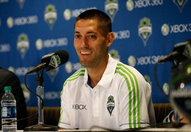 Clint Dempsey: It's always good to come ba