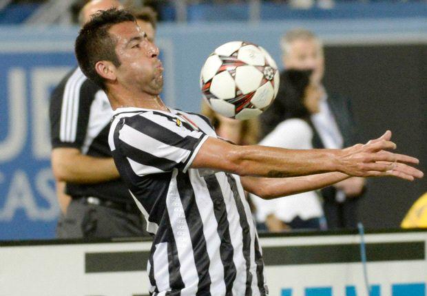 Mauricio Isla Bertekad Bayar Kepercayaan Juventus