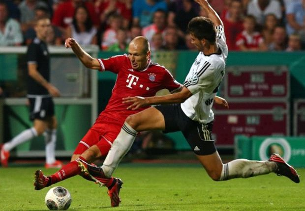 Bayern Munich-Borussia Monchengladbach Betting Preview: Bavarians to stroll past the Foals in the German League opener