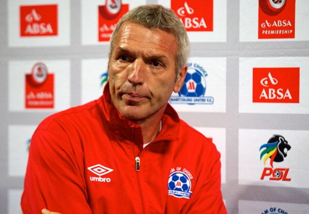 Middendorp will bring in Mothatego if all goes well this season