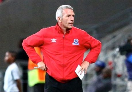 Preview: Chippa Utd - Maritzburg Utd
