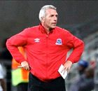 Middendorp fuming after Chiefs defeat