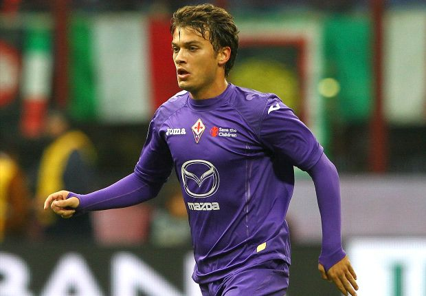 Ljajic set for AC Milan move next summer