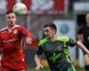 Drogheda United sign former Ireland international Elliott