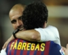 Barca changes forced Fabregas out
