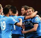 Torres: Tottenham will win PL title