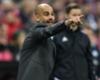 Guardiola under pressure in CL