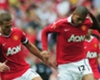 Vidic hails United defence